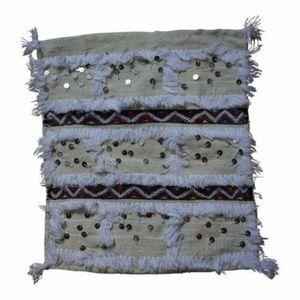 Authentic Moroccan Berber Pillow